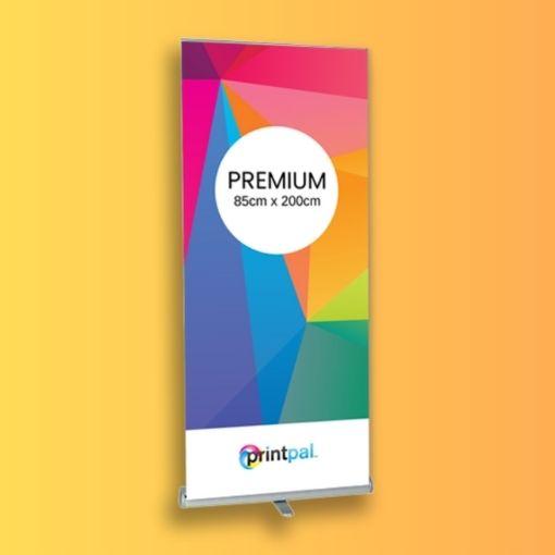 Premier Roller Banner